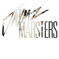 Hair by Jaymz Marsters