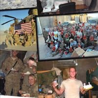 Treasures for Troops