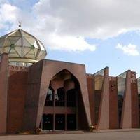 Glasgow Central Mosque Maktab