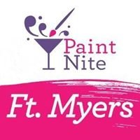 Paint Nite Fort Myers
