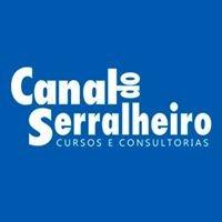 Canal do Serralheiro