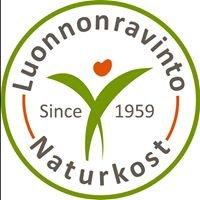 Vaasan Luonnonravinto-Naturkost