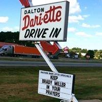 The Dalton Dari-ette