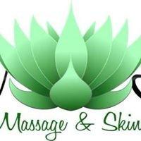 Green Lotus Massage and Skin