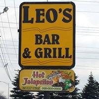 Leo's Bar & Grill