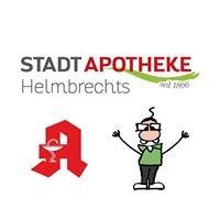 Stadt-Apotheke Helmbrechts