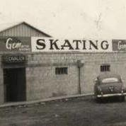 Cavalier Skating Rink- Chillicothe Ohio