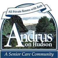Andrus on Hudson