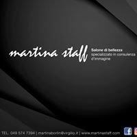 Martina STAFF