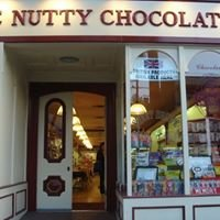 The Nutty Chocolatier - The Beach