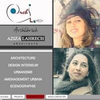 Aziza Lahrech Architecte