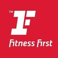 Fitness First Harrow