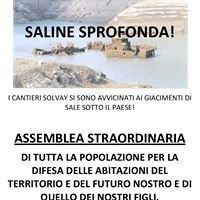 Comitato per la difesa della Val di Cecina
