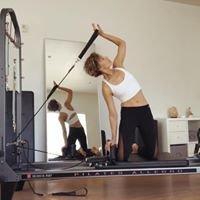 Mercedes Pilates