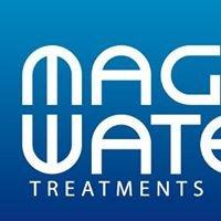 WATSU Magic Water at Chopra Healing Center • Dune Eco Village