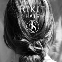 Rikit hair