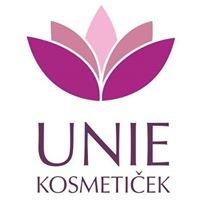 Unie kosmetiček
