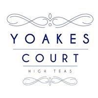 Yoakes Court High Teas