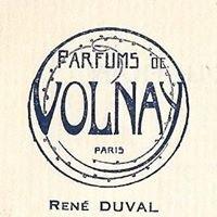 René Duval - Un Dandy Parfumeur - JMMH
