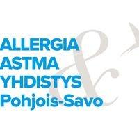 Pohjois-Savon Allergia- ja Astmayhdistys ry