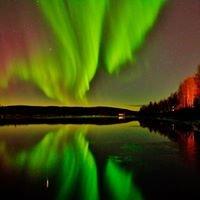 Lapland-Auroras
