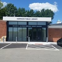 Friends of the Harrison Public Library
