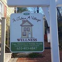 It Takes A Village Wellness
