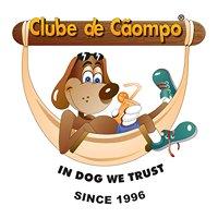 Clube de Cãompo Hotel Fazenda para Cães
