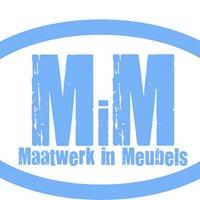 Maatwerk in Meubels
