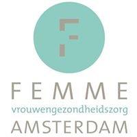 Femme-Amsterdam