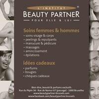 L'institut  Beauty Partner Brussels