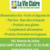 La Vie Claire St Jean de Luz