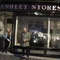 Ashley Stores