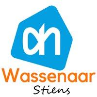 Albert Heijn Stiens 8663