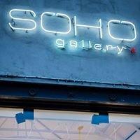 SOHO gallery*