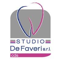 Studio De Faveri srl