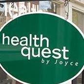 Health Quest by Joyce