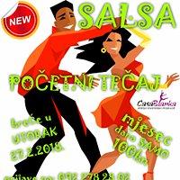 Sportsko rekreacijski i plesni klub CasaBlanka