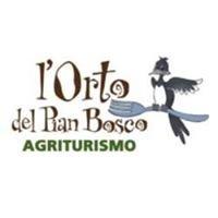 Agriturismo L'Orto del Pian Bosco
