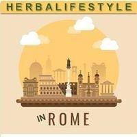 Herbalifestyle in Rome