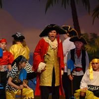 Columbia County Youth Theater - CCYT