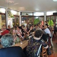 Corellis Cafe Devonport