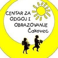 Centar za odgoj i obrazovanje Čakovec