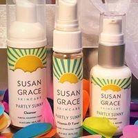 Susan Grace Skincare