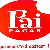 Pai Pagar