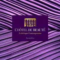 L'Hôtel de Beauté - Versailles