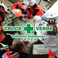 Pubblica Assistenza Croce Verde Lucca