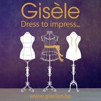 Kleding Gisèle