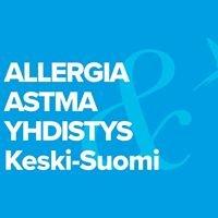 Keski-Suomen Allergia ja Astmayhdistys ry