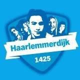 Albert Heijn Haarlemmerdijk